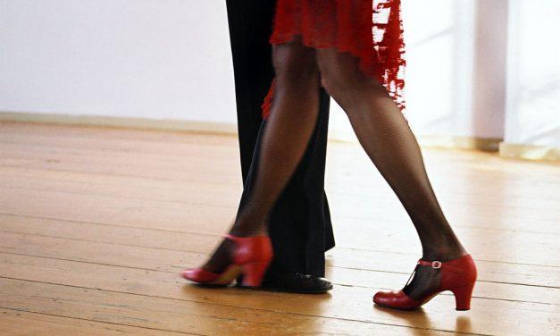 Szkoła tańca dla każdego z nas