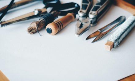 Bezpieczna pakamera na narzędzia DIY
