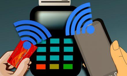 Duży wybór terminali płatniczych