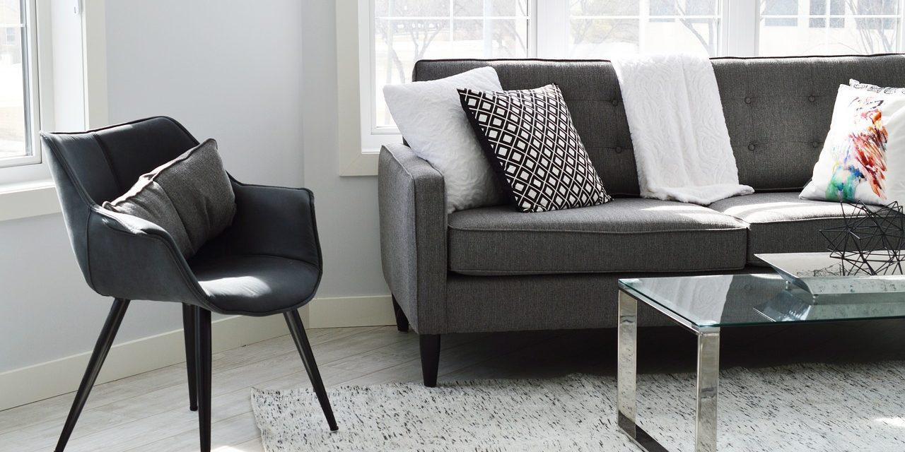 Sofa dopasowana do każdego wnętrza