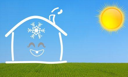 Serwis klimatyzacji w domu