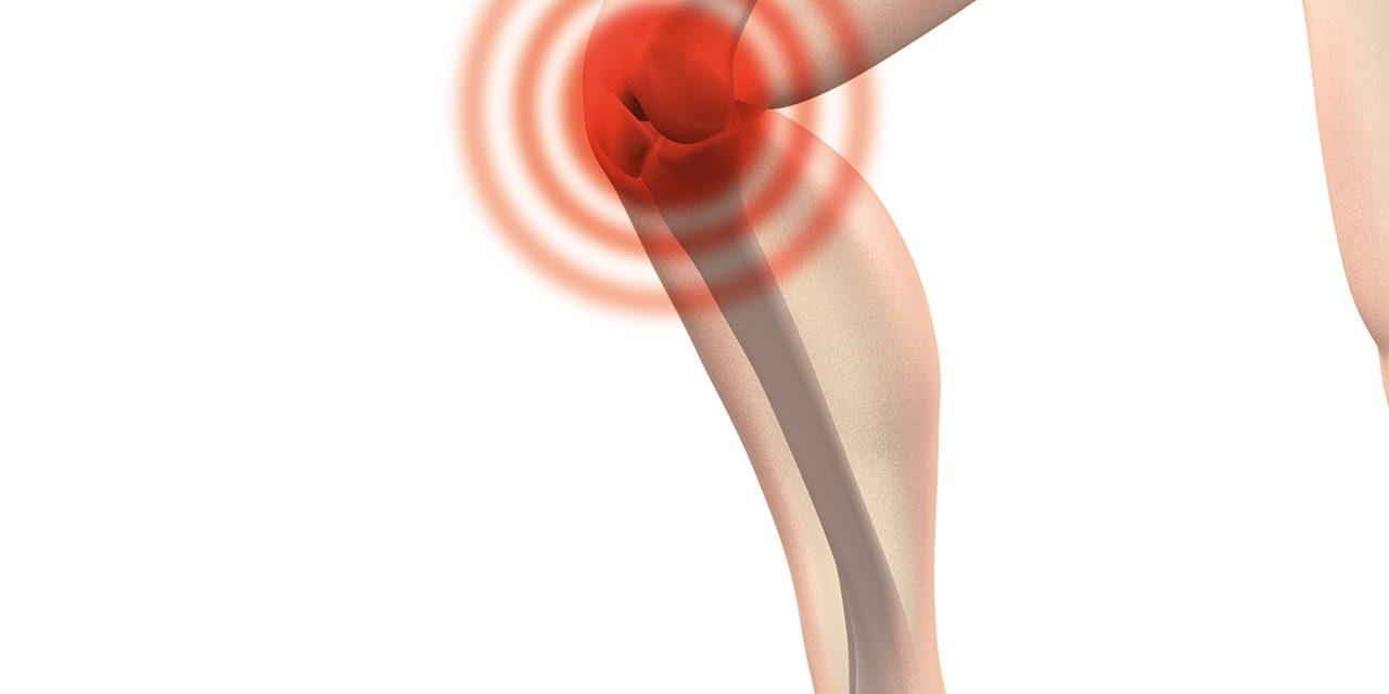 Pojawiające się bóle stawów
