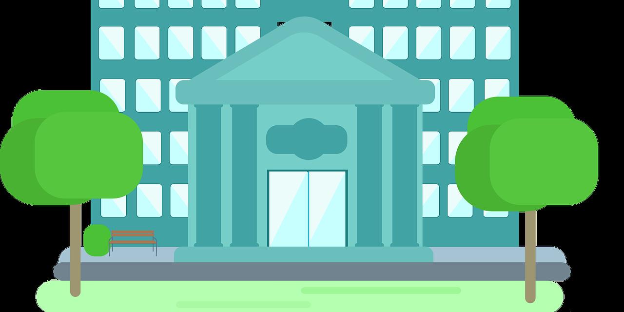 Pawilony handlowe – najnowsze trendy