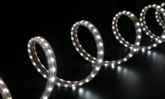 Moduły LED to dobre rozwiązanie