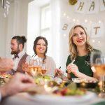 Profesjonalna organizacja imprezy rodzinnej w restauracji