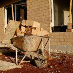 Wylewki maszynowe w budownictwie