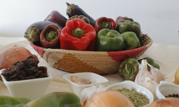 Dieta pudełkowa dla wegan