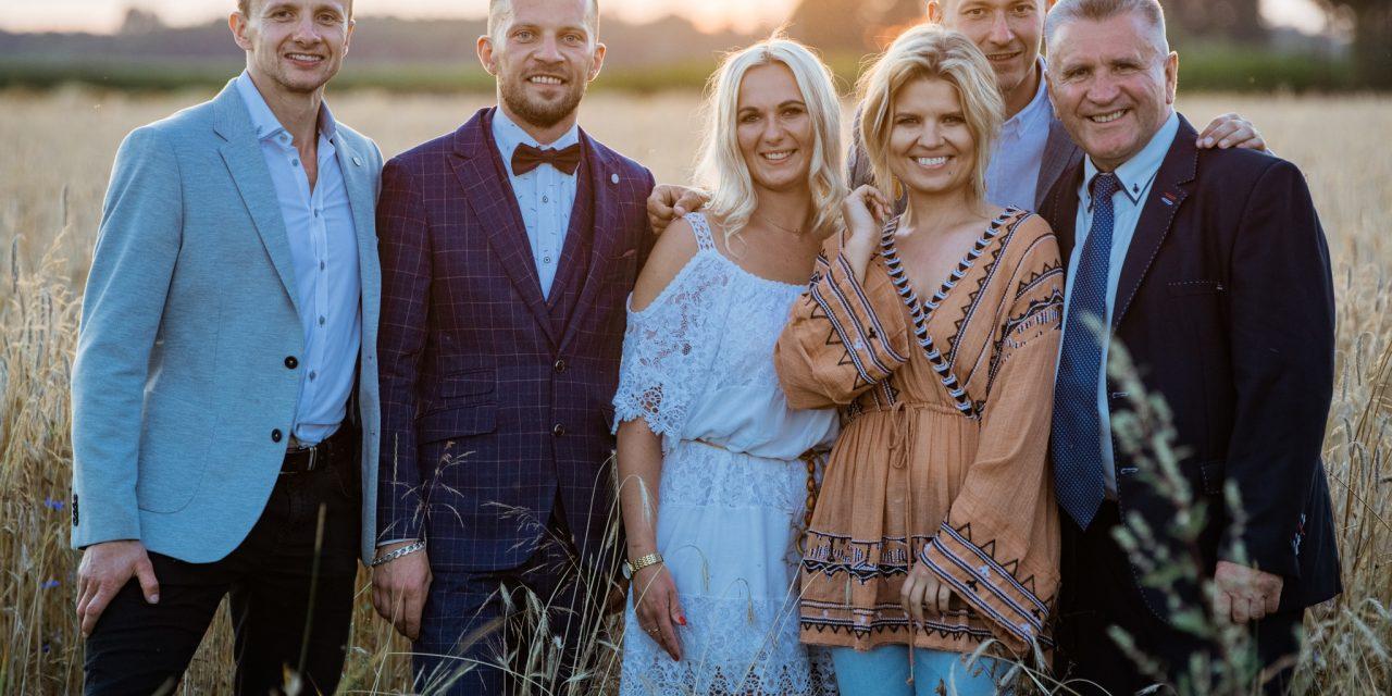 Program telewizyjny Rolnik Szuka Żony