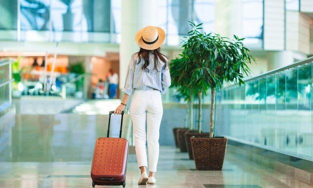 Jak dostać się na lotnisko Modlin ?