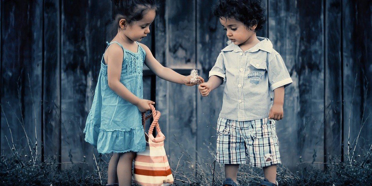 Ubrania, których potrzebujemy dla naszego dziecka