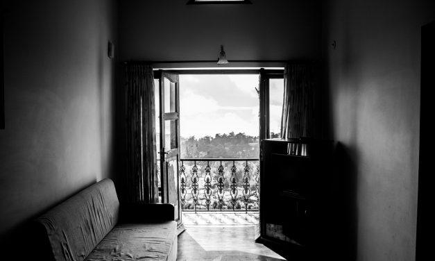Zamawiamy osłonę balkonową na wymiar