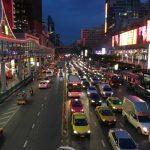 Dlaczego opłaca się jechać busem do Holandii