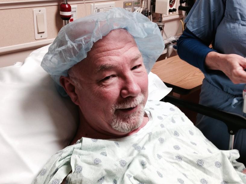 Chirurgia plastyczna mężczyzn – ginekomastia