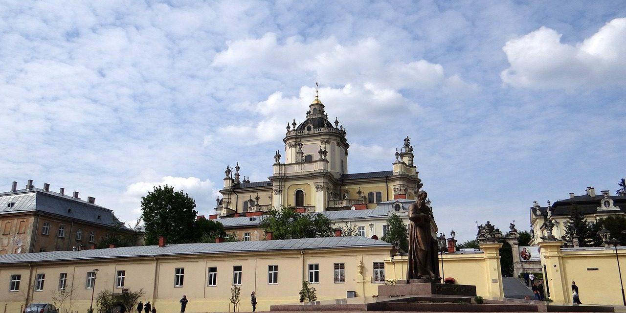 Podróżowanie do Lwowa z Przemyśla