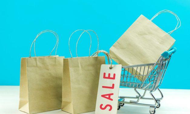 Droga klientów do zakupu produktów