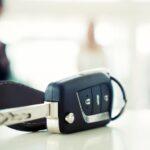 Personalizowane breloczki do kluczy samochodowych