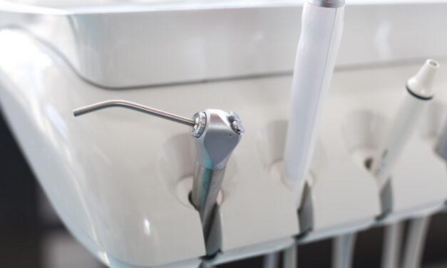 Sklep ze sprzętem stomatologicznym