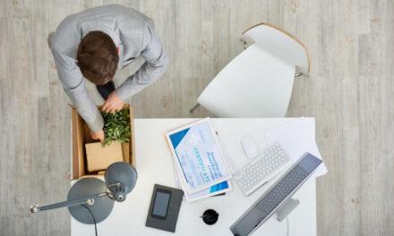 O czym nie zapomnieć podczas przeprowadzki biura