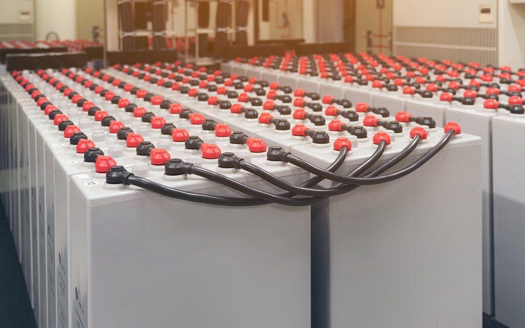 Baterie i akumulatory od Polskiego producenta