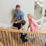 Jak urządzić mieszkanie dla rodziny z dziećmi